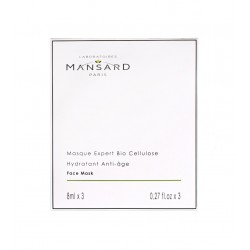Masques Expert Bio Cellulose * 3
